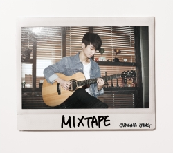 Sungha Jung's new album - Mixtape